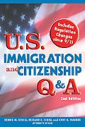 U.S. Immigration and Citizenship Q&A