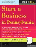 Start a Business in Pennsylvania