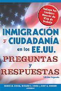Inmigracion Y Ciudadania En Los Ee.uu. Preguntas Y Respuestas / Us Immigration and Citizensh...