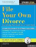 File Your Own Divorce