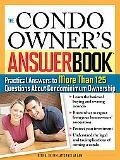 Condo Owners Answer Book