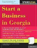 Start a Business in Georgia