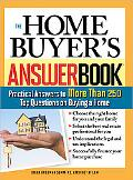 Home Buyer's Answer Book