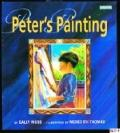 Peter's Painting