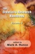 The Creativity Research Handbook Volume 2 (Perspectives on Creativity)
