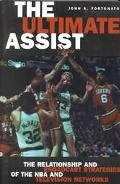 Ultimate Assist The Relationship and Broadcast Strategies of the Nba and Television Networks