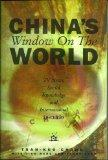 China's Window on the World: TV News, Social Knowledge, and International Spectacles (Hampto...