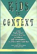 Kids in Context Using a Family-Based Leisure Education to Enhance Self-Determination in Chil...