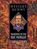 Mystery Rummy Card Case No 2 Murders in the Rue Morgue