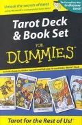 Tarot Deck & Book Set for Dummies