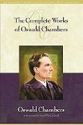 Complete Works of Oswald Chambers