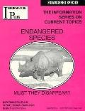 Endangered Species: Must They Disappear? - Cornelia B. Blair - Paperback - REVISED