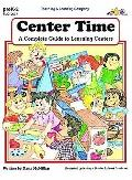 Center Time: A Complete Guide to Learning Centers