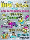How to Write Book: A Step-by-Step Guide to Writing Friendly Letters and Business Letters, Bo...