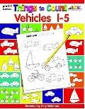 Things to count vehicles 1-5