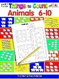Things to Count Animals 6-10
