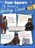 Personal Writing Coach Grades 1-3