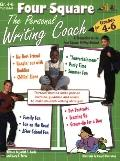 Personal Writing Coach Grades 4-6