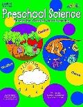 Preschool Science: Themes for Content-area Learning