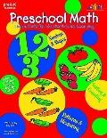 Preschool Math-Theme Units for Content-Area Learning