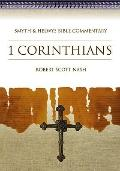 1 Corinthians w/cd (Smyth & Helwys Commentary)