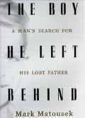 Boy He Left Behind