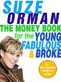 Money Book for the Young Fabulous And Broke