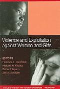 Violence and Exploitation Against Women and Girls