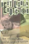 Best Lesbian Erotica 1998 - Tristan Taormino - Paperback
