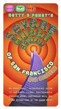 Betty and Pansy's Severe Queer Review of San Franciso An Irreverent, Opinionated Guide to th...