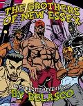 Brothers of New Essex Afro Erotic Adventures