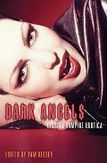 Dark Angels Lesbian Vampire Erotica