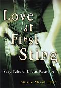 Love at First Sting Sexy Tales of Erotic Restraint