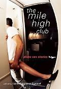 The Mile High Club: Plane Sex Stories
