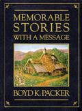 Memorable Stories With a Message