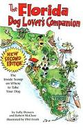 The Dog Lover's Companion to Florida - Sally Deneen - Paperback - 2ND