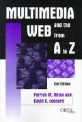 Multimedia and the Web from A to Z