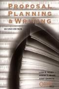 PROPOSAL PLANNING & WRITING (P)