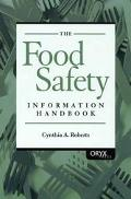 Food Safety Information Handbook