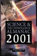 Science & Technology Almanac 2001