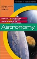 Recent Advances and Issues in Astronomy