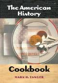 American History Cookbook