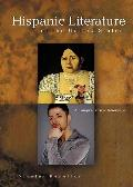 Hispanic Literature of the United States A Comprehensive Reference