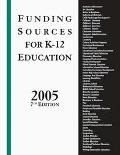 Funding Sources for K-12 Education 2005