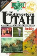 Insiders' Guide to Southwestern Utah
