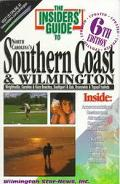 The Insiders' Guide to North Carolina's Southern Coast & Wilmington (6th ed)