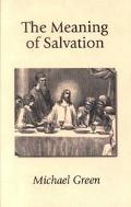 Meaning of Salvation