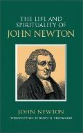 Life and Spirituality of John Newton