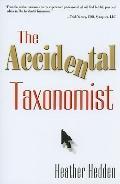 Accidental Taxonomist