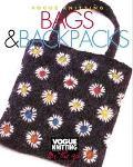 Bags & Backpacks Vogue Knitting